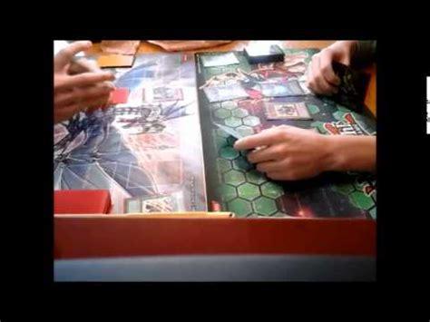 Yugioh Duell Gladiatorungeheuer vs Kristallungeheuer   YouTube