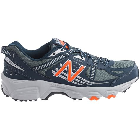 shoe for running new balance mt410v4 trail running shoes for save 46