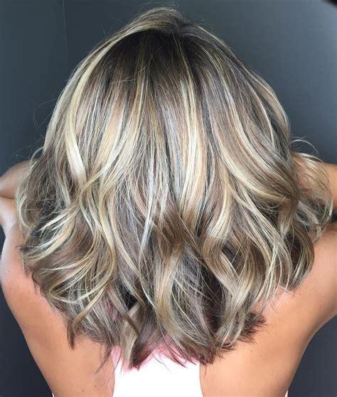 dimensional color hair definition best 25 medium balayage hair ideas on hair