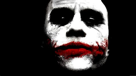 imagenes de joker ordinario heath ledger joker wallpaper wallpapersafari