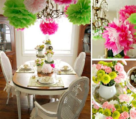 easter home decor www nicespace me