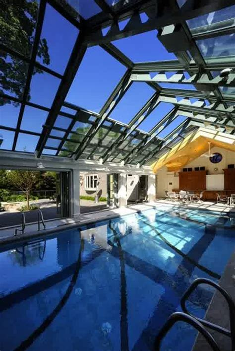 indoor outdoor swimming pool 10 amazing indoor swimming pool ideas for your home