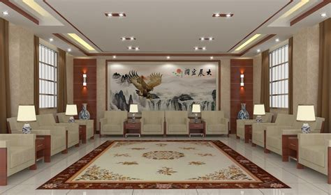 chinese home decor chinese traditional interior decor 3d house free 3d