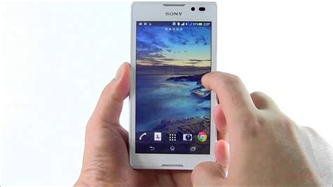 format factory xperia c sony xperia c hard reset format code solution youtube