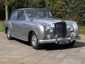 4 Door Bentley For Sale Bentley S1 Mulliner 6 Light 4 Door Contiental 1 Of Only 27