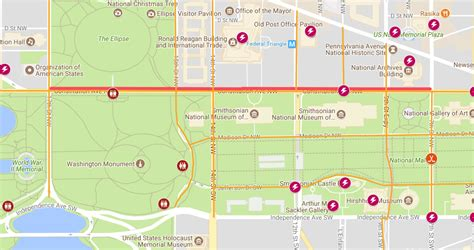 capitals dc victory parade road closures bathrooms   charge  phone