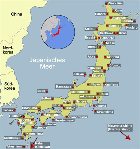 in japan there are 3 map of japan japan maps mapsof net