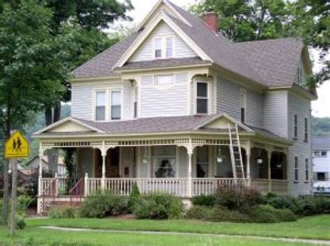 saving a turn of the century home bergen county homes