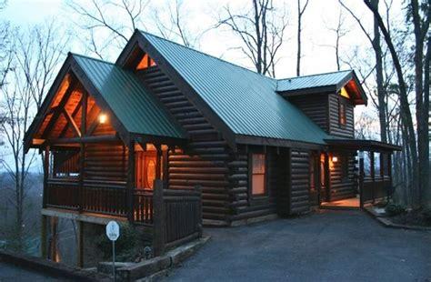 Gatlinburg Luxury Cabins by Gatlinburg Cabin Rental Tranquility Point A Luxury Log