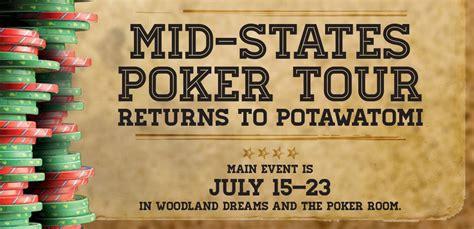 Bad Poker Players Giveaway - mid states poker tour potawatomi hotel casino