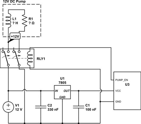 decoupling capacitor for voltage regulator decoupling capacitor relay 28 images seeed motor shield schematic seeed motor shield