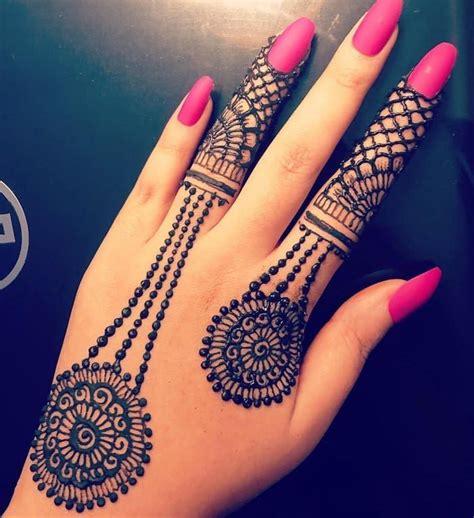 top  latest simple arabic mehndi designs  hands