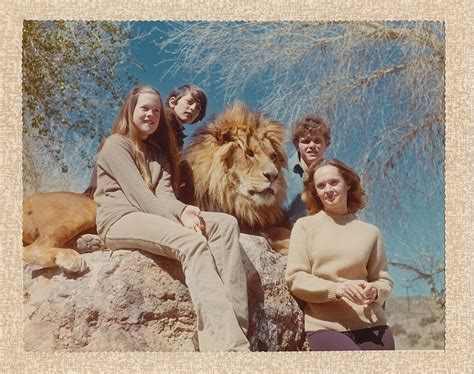 lion film melanie griffith 17 best images about tippi hedren and family on pinterest