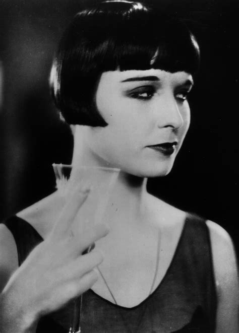 Louise Brooks 1 ? A Pretty Addiction
