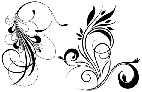 design flower with vector flower design pics cliparts co
