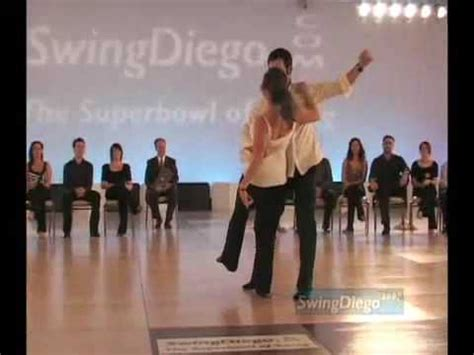 west coast swing dallas jordan frisbee and melina ramirez improv west coast swing