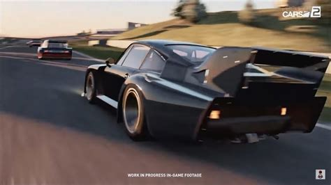 Project Cars 2 Porsche by Project Cars 2 Car List Gtplanet