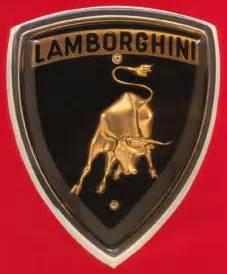 Lamborghini Logo History Image Gallery Lamborghini Car Logo