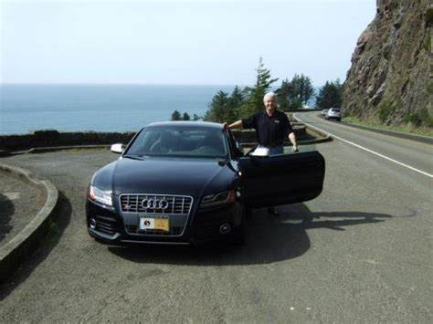 Audi A5 Roof Rack by 301 Moved Permanently