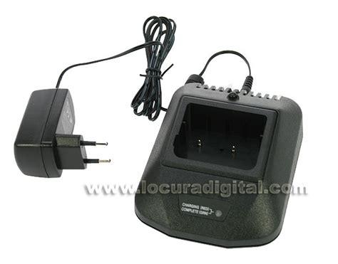 Battery Charger Kit Du Nik 01 car47 fnb 47 49 64 battery charger for walkie vx 10