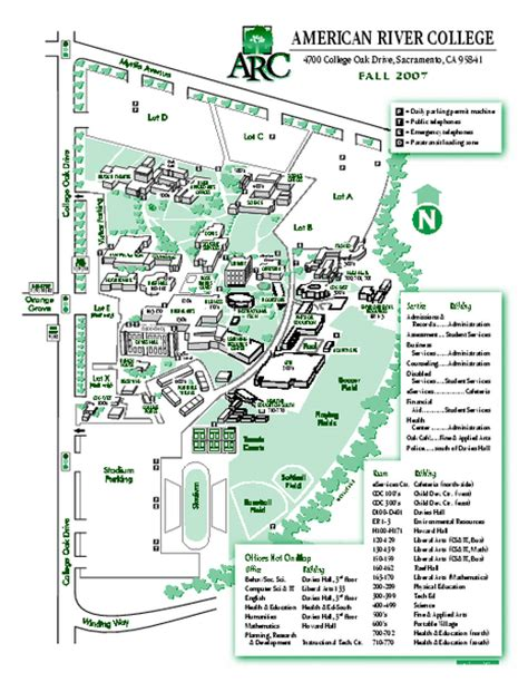 sac state map california state sacramento cus map pictures to pin on pinsdaddy