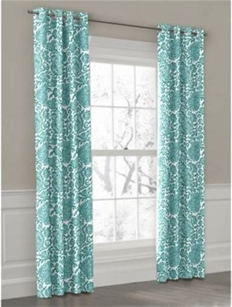 custom outdoor curtains turquoise dappled floral custom outdoor drapery
