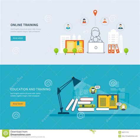 online tutorial builder school and university building icon urban landscape