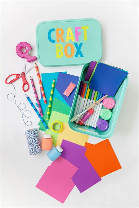 diy kid crafts tips on crafting with a diy tell and
