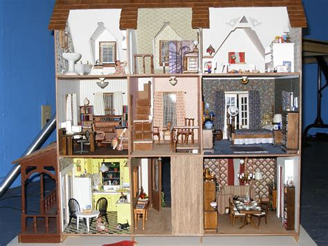 barbie doll house kits to build kits archives alpaca