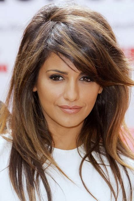 med hairstyles 2014 medium layered hairstyles 2014