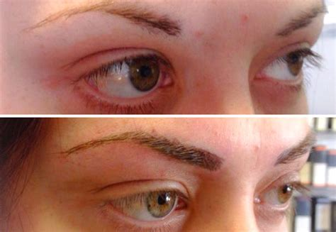 tattoo eyebrows wellington myamakeup cosmetic tattooing grabone nz