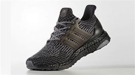 Sepatu Adidas Ultra Boost Ultraboost Primeknit Grey Silver Abu adidas ultra boost 3 0 black silver the sole supplier