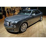 Bentley Mulsanne Mulliner  Pictures Auto Express