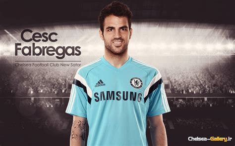 Kaos Anime Cesc Fabregas Chelsea Chealsea 2015 Wallpapers Wallpaper Cave
