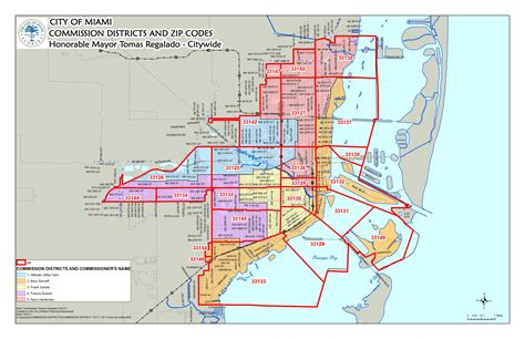 miami zip code map miami dade county city zip code map pictures to pin on