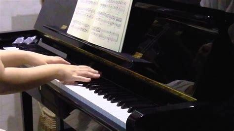 Buku Piano Heller Op 47 piano practice heller 25 etude op 47 16