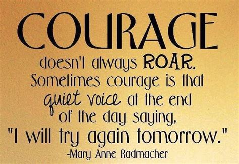 Courage Quotes D Day Quotes Courage Quotesgram