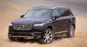 Volvo Colors 2016 Volvo Xc90 Colors