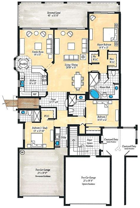golden girls house floor plan golden girl house plan house plans
