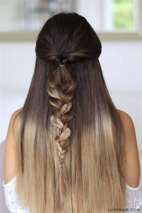 braided hairstyles luxy 1000 ideas about cute braided hairstyles on pinterest