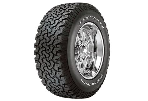 matratzen öko test bfgoodrich all terrain ta ko tires tire test guide photo
