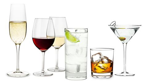 alcoholic drink low carb the best and the worst drinks diet