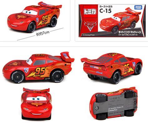Tomica Cars C 23 takara tomy toys tomica no c 15 disney cars lightning