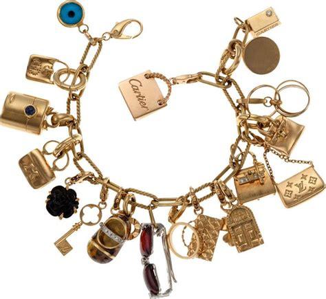 best 25 charm bracelets ideas on