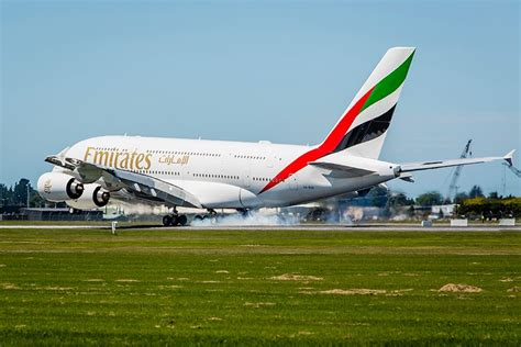 emirates new routes emirates adds seats for christchurch and auckland flights