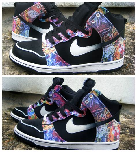 Who Is The Best Shoe Designer Of 2007 by Cool Shoe Designs From Best Graphic Artists