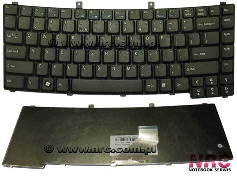Keyboard Acer Travelmate 2200 2400 2700 3210 4150 4200 4654 kb tnt07 002 kb tnt07 002 klawiatura do acer travelmate 2450