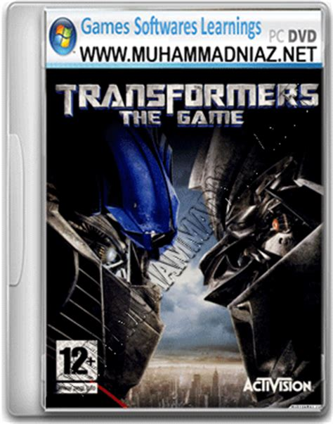 transformers the game highly compressed free download descargar transformers the game highly compressed free download