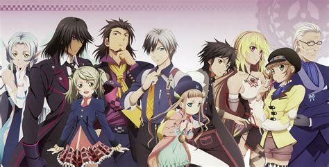 tales of xillia more tales trademarks niche gamer