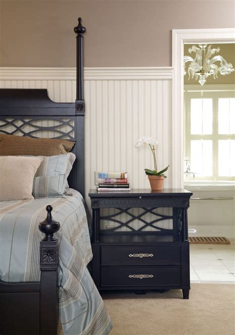 beadboard bedroom 10 real life exles of beautiful beadboard paneling